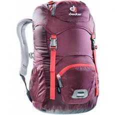 Рюкзак Deuter Junior 5530 blackberry-aubergine (36029 5530)