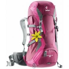Рюкзак Deuter Futura 24 SL 5053 blackberry-magenta (34224 5053)