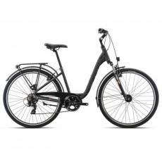 Велосипед Orbea DIEM 40 M Black-Orange (G421YA_M)