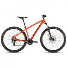Велосипед Orbea MX 27 40 L Orange-Black (F20218MJ)
