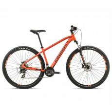 Велосипед Orbea MX 29 50 XL Orange-black (G207MJ_XL)
