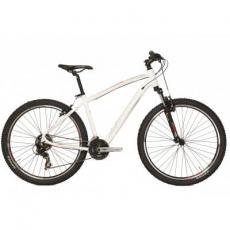Велосипед Orbea SPORT 27 30 S White-Red (F40316Q3)