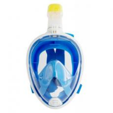 Маска для дайвинга JUST Breath Diving Mask L/XL Blue (JBR-LXL-BL)