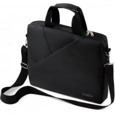 "Сумка для ноутбука Vinga 14"" NB141BK black (NB141BK)"