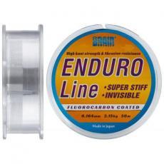 Леска Brain fishing Enduro 50 m 0,164 mm #1.0, 2.15 kg, 4.7 lb, ц.: smoke (1858.70.10)
