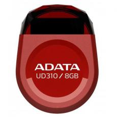 USB флеш накопитель A-DATA 8GB UD310 Red USB 2.0 (AUD310-8G-RRD)