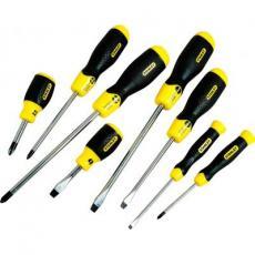 Набор инструментов Stanley отверток CushionGrip Sl, Ph, 8шт. (0-65-011)