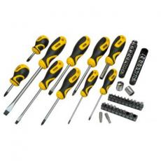 Набор инструментов Stanley отверток, вставок 49шт. (STHT0-70887) (STHT0-70887)