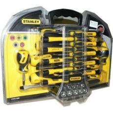 Набор инструментов Stanley отверток, вставок 51шт. (STHT0-70888) (STHT0-70888)