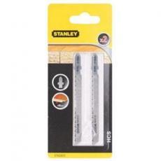 Полотно Stanley по дереву, 100x72,5мм, рез 40мм, Т, 2шт. (STA23072)