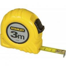 Рулетка Stanley GLOBAL TAPE 3мх12.7мм (0-30-487) (0-30-487)