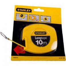 Рулетка Stanley Longtape 10мх9.5мм (0-34-102) (0-34-102)