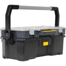 Ящик для инструментов Stanley профессиональный (670х323х251) (1-97-514)