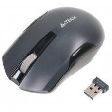 Мышка A4-tech G3-200N Grey