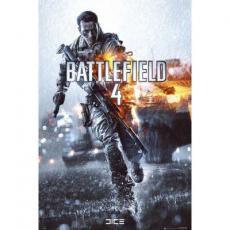 Игра Activision Blizzard Battlefield 4 Region Free (RU)