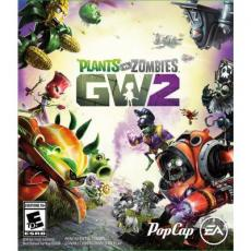 Игра Electronic Arts Plants vs. Zombies: Garden Warfare 2