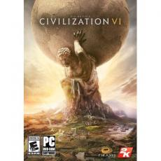 Игра 2K Games Sid Meier's Civilization VI