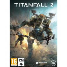 Игра Respawn Entertainment Titanfall 2