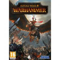 Игра Sega Holdings Total War: WARHAMMER