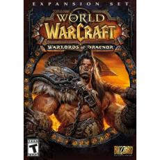 Игра Activision Blizzard World of Warcraft: Warlords of Draenor