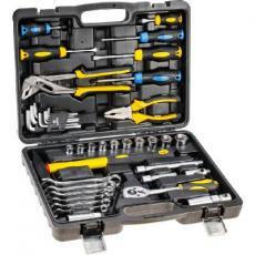 Набор инструментов Topex 38D225, 41 шт. (38D225)