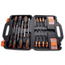Набор инструментов NEO отверток и насадок 30 шт. (04-209)