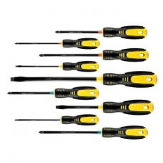 Набор инструментов Topex отверток 39D930, 9 шт. (39D930)