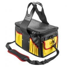 Ящик для инструментов Topex сумка 41 х 23 х 23 см, 16 карманов (79R440)