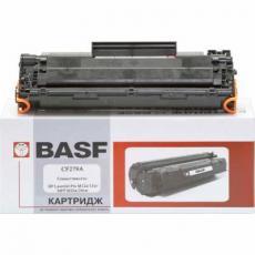 Картридж BASF для HP LJ Pro M12a/M12w/M26A (KT-CF279A)
