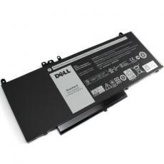 Аккумулятор для ноутбука Dell Latitude E5550 6MT4T, 8100mAh (62Wh), 6cell, 7.6V, Li-ion (A47176)