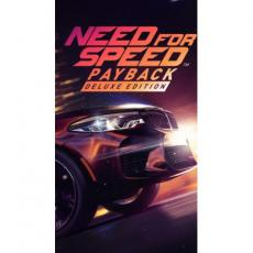 Игра Electronic Arts Need for Speed: Payback