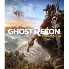 Игра Ubisoft Entertainment Tom Clancy's Ghost Recon: Wildlands