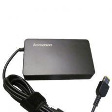 Блок питания к ноутбуку Lenovo 65W 20V, 3.25A, разъем прямоугольный (pin inside), Slim-корп (ADP-65XB A)