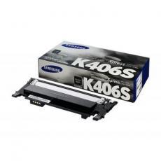 Картридж Samsung CLP-365 CLX-3305/3305FN black CLT-K406S (SU120A)