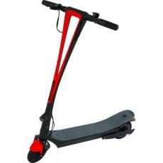 Электросамокат InMotion Lively E-Scooter Bike Black (IM-LVL-L6+)