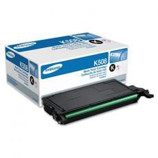 Картридж Samsung CLP-620/670 series black, CLT-K508S (SU200A)