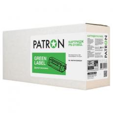 Картридж PATRON SAMSUNG ML-1640(MLT-D108S) GREEN Label (PN-D108GL)