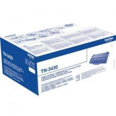 Картридж Brother HL-L5000/5100/6250, DCP-L5500, MFC-L5700, 3K (TN3430)
