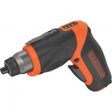 Шуруповерт BLACK&DECKER CS3653LC 3,6В, Li-Ion, 5Нм (CS3653LC)