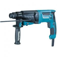 Перфоратор Makita HR2630, SDS-Plus 26мм, 800Вт, 2,4Дж (HR2630)
