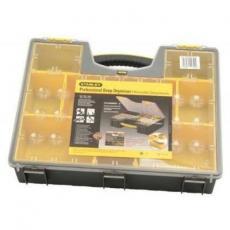 Ящик для инструментов Stanley органайзер профессиональный (423х105х334мм) (1-92-749)