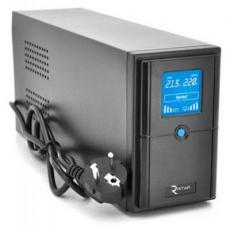 Источник бесперебойного питания Ritar E-RTM500 (300W) ELF-D (E-RTM500D)