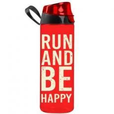 Бутылка для воды Herevin BE HAPPY 0.75 л (161506-010)
