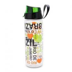 Бутылка для воды Herevin BRAZIL 0.75 л (161506-005)
