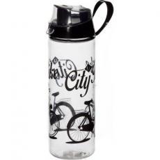 Бутылка для воды Herevin City Bike 0.75 л (161506-009)