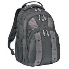 "Рюкзак для ноутбука Wenger 16"" Upload black-blue (604431) (604431)"
