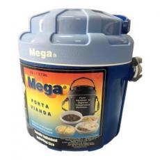 Термобокс MEGA 2,6 л синий (717040954278BLUE)