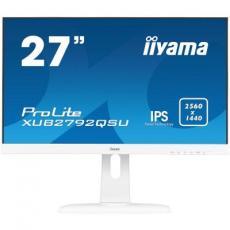 Монитор iiyama XUB2792QSU-W1
