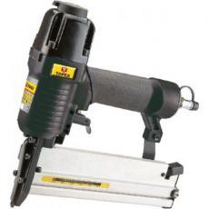 Степлер строительный Topex пневматический, скобы типа 90 (10-40 мм), гвозди типа 300 (1 (74L231)
