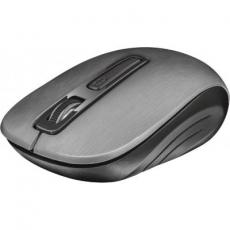 Мышка Trust Aera wireless mouse grey (22372)